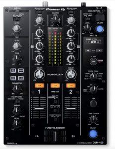 Mesa de mezclas Pioneer DJM 450