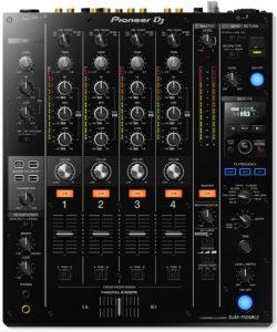 Mesa de mezclas Pioneer DJM 750Mk2